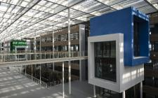 Ladoux - Campus RDI - Working Environment